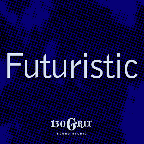 Beat Catalogue: Futuristic