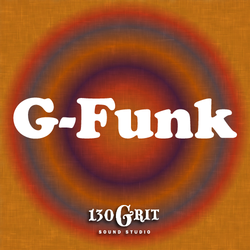 Beat Catalogue: G-Funk