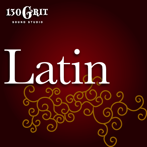 Beat Catalogue: Latin