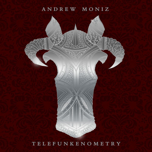 Telefunkenometry by Andrew Moniz