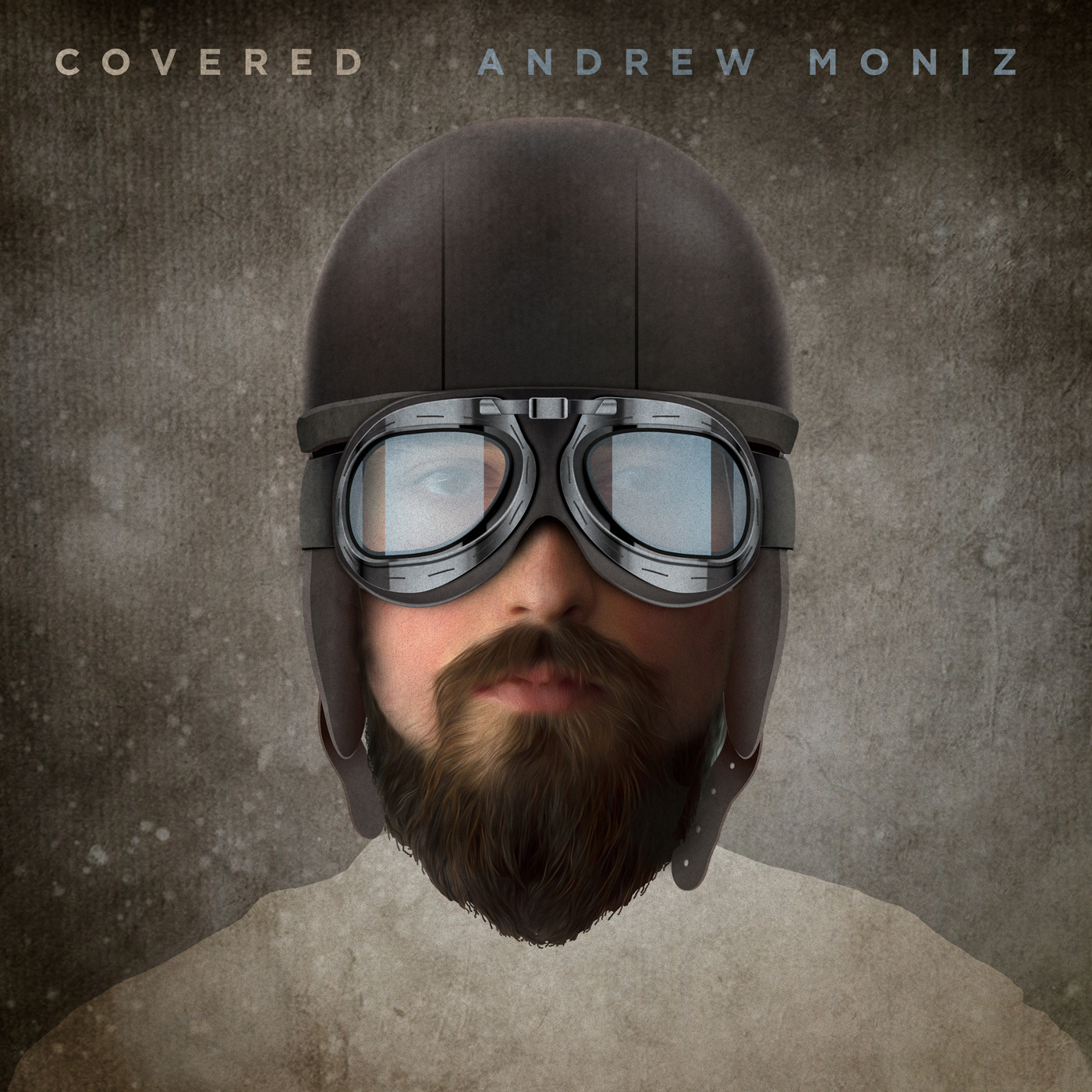 Covered by Andrew Moniz
